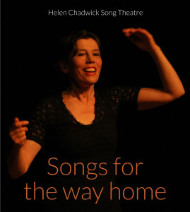 Poster for Songs for the Way Home