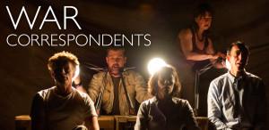 War Correspondents