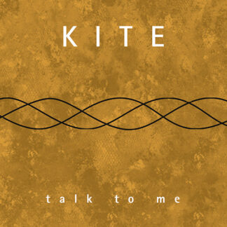 Kite cd cover