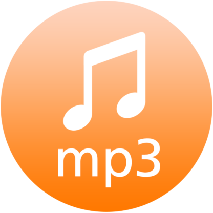 Mp3 placeholder image